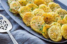 Na Cozinha da Margô: Camafeu de Batatas