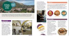 Hoy se ha presentado la edición de 2014 de la Guía Gastronómica de Cádiz, una publicación editada por el Patronato de Turismo de la Diputación y en la que hay más de 700 direcciones relacionadas con lo que es comé y bebé en la provincia. La publicación se puede descargar de forma gratuita. Todos los datos y el sitio donde descargarla en Cosasdecome. http://www.cosasdecome.es/sin-categora/el-patronato-de-turismo-publica-una-nueva-edicion-de-la-guia-gastronomica-de-cadiz/#.Uw40-oWGc6A