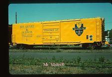 Duplicate Slide D&H Delaware & Hudson Fresh Paint 50'Box 27106