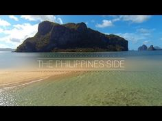 THE PHILIPPINES SIDE - YouTube
