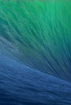 Sea Waves Blue Green Iphone 5 Background Wallpaper - http://backgroundwallpapers.co/sea-waves-blue-green-iphone-5-background-wallpaper/