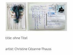 Winterthur, Mail Art, Letter Art