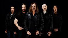 ANTRO DO ROCK: Dream Theater no Brasil: Ingressos à venda para to...