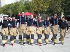 Double Heroes!  Walk a Mile in Her Shoes - Photo Gallery | Global Edmonton