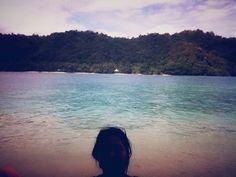 Kiluan Island, South Lampung