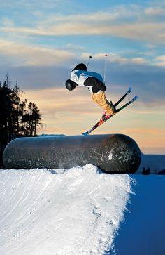 Keystone Ski Resort, Colorado.