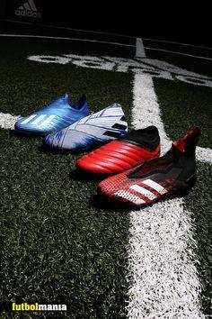 Adidas Nemeziz, Adidas Boots, Cool Football Boots, Soccer Boots, Soccer Fans, Soccer Cleats, Messi Photos, Aerosoles, Adidas Predator