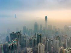 Los efectos nocivos de la contaminación sobre nuestro cerebro son cada vez más…