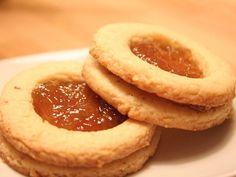 Biscotti alla Marmellata col Bimby