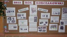 Gazetka Poświęcona J. Korczakowi