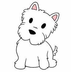 Shop westie cartoon photo sculpture keychain created by BreakoutTees. Cartoon Photo, Cartoon Dog, Cartoon Drawings, Easy Drawings, Animal Drawings, Puppy Drawing Easy, Dog Drawing Simple, West Highland White Terrier, Photo Sculpture