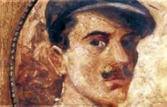 Enrique García-Godoy (1886-1947), born in La Vega, RD