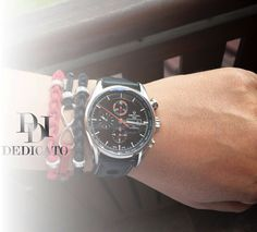 EXCLUSIVE COLLECTION by DEDICATO. MEN's BRACELETS. Silver 925
