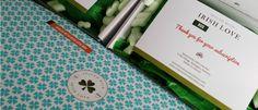 Irish Subscription Box Love Box, Love Gifts, Creative Gifts, Seal, Irish, Stationery, Irish Language, Paper Mill, Stationery Set