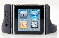 Nanolet - Uma bracelete para o iPod