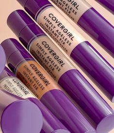 Makeup Ads, Drugstore Makeup Dupes, Makeup Geek, Beauty Makeup, Beauty Dupes, Best Makeup Products, Elf Products, Beauty Products, Cosmetics 3d