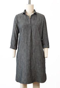 LIESEL + CO. Gallery Tunic/Dress Pattern