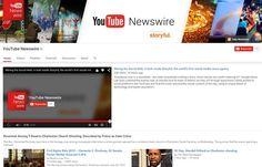 Google anuncia tres iniciativas en Youtube para descubrir vídeos de noticias genuinos