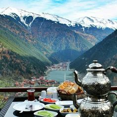 National Turkey on – Dreams Summer Vacation - Best Travel Photos The Beautiful Country, Beautiful Places, Cool Places To Visit, Places To Travel, Trabzon Turkey, Travel Around The World, Around The Worlds, Turkey Places, Turkey Travel