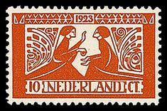 1923 Netherlands