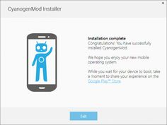 Banish Bloatware by Rooting Your Android Phone With Cyanogenmod   Gadget Lab   Wired.com