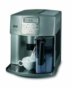 DeLonghi ESAM 3500 S Kaffeevollautomat Automatic Cappucci... https://www.amazon.de/dp/B0009IXS20/ref=cm_sw_r_pi_dp_x_I-tvyb2YV1PDR