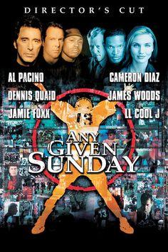 Any Given Sunday (Director's Cut) - Oliver Stone | Drama...: Any Given Sunday (Director's Cut) - Oliver Stone | Drama |621538460 #Drama