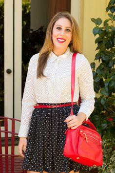 Mix and Match ft. Jillian Leff | www.pennychic.com