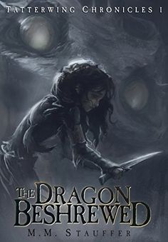 The Dragon Beshrewed (Tatterwing Book 1) by M.M. Stauffer https://www.amazon.com/dp/B00JL4A1AK/ref=cm_sw_r_pi_dp_sVRJxbCYZ1SMA