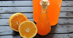 sirop de portocale, retete cu portocale, sirop de casa, portocale retete, retete de siropuri Dessert Recipes, Drinks, Bottle, Food, Syrup, Canning, Drinking, Beverages, Flask