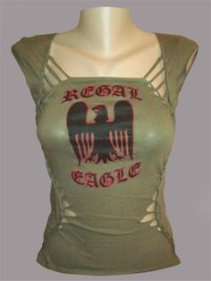 Hey, I found this really awesome Etsy listing at http://www.etsy.com/listing/98349637/juniors-womens-olive-top-special-cut