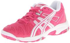 ASICS GEL-Resolution 5 GS Tennis Shoe (Little Kid/Big Kid) *** Want additional info? Click on the image.