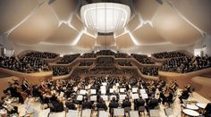 Gallery of MAD Architects Unveils Design for Translucent China Philharmonic Hall in Beijing - 8