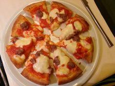 Pizza by Marzia Buzzanca