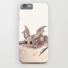 Buy Toothless by Sunny as a high quality iPhone & iPod Case. Worldwide shipping available at Society6.com. Just one of millions of products available.