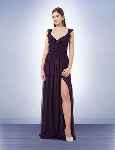 Bridesmaid Dress Style 1216 - Bridesmaid Dresses by Bill Levkoff
