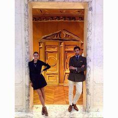 The Olivia Palermo Lookbook : The Stunning Olivia Palermo