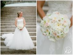 NJ & NY Wedding Photographer   Kate Connolly Photography   www.kateconnollyblog.com   Crystal Plaza   Livingston NJ   wedding   bride   bouquet