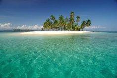 San Blas Islet, Panama
