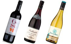 Wine review: Fit for a feast - Telegraph