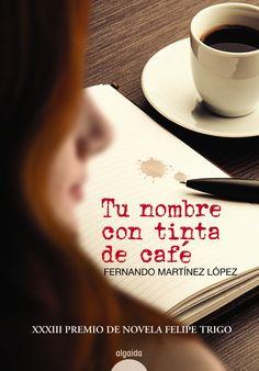 Novela de amor, clandestinidad, odio y venganza.  Para saber si está disponible en la biblioteca, pincha a continuación: http://absys.asturias.es/cgi-abnet_Bast/abnetop?SUBC=441&ACC=DOSEARCH&xsqf01=nombre+cafe+fernando+lopez+algaida