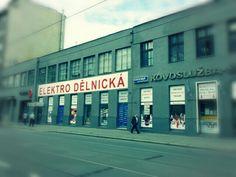 Kovoslužba Praha, a. Four Square, Broadway Shows, Cinema, Neon Signs, Movies, Movie Theater