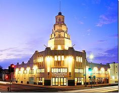 iconic scientology buildings - Google Search