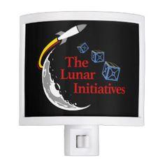 TLI Logo Night Light