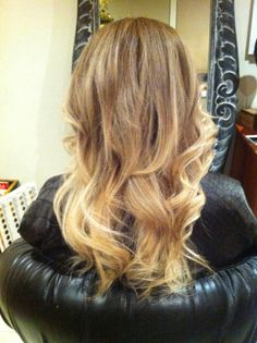 #balayage #hair #blonde maybe for the summer if im not feeling too risky tomorrow xD