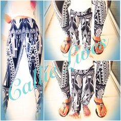 """Plus Size Mommy & Me Leggings Matching Set Divine Women's Tag Size: Plus One Size 1X-3X Measurements Laid Flat (Double for Minimum fit) Waist 14""""  Hips 22"""" Length 38"""" Inseam 30"""" These leggings should fit a Waist 36""""-46"""" and Hips 40""""-54"""".  I'm wearing the This size in the photos. My waist is 30"""" and my hips are 42"""".  I weigh 155 lbs at 5'6"""". Just add a solid crop top, a Sheer tank or a cross body clutch from other listings by Callie Lives LaLaLand and you have a brand new outfit! With mommy…"""