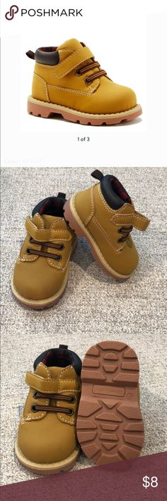 lumberjack Boys Warrior Trainers