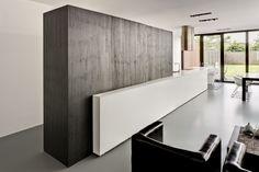 Modern - augustijns keukens