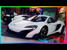 Awesome Gta Online New Dlc Super Cars Over Of Best Gta