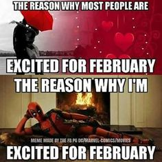 YAY DEADPOOL